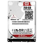 WD Red 750 Go SATA 6Gb/s pas cher