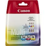 Canon BCI-3e C/M/Y pas cher