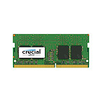 Crucial SO-DIMM DDR4 4 Go 2666 MHz CL19 SR X8 pas cher