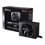 be quiet! Dark Power Pro 11 850W 80PLUS Platinum pas cher