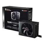 be quiet! Dark Power Pro 11 1200W 80PLUS Platinum pas cher