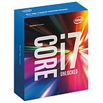 Intel Core i7-6700K (4.0 GHz) pas cher