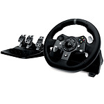 Logitech G920 Driving Force Racing Wheel pas cher