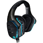 Logitech G633 Artemis Spectrum RGB 7.1 Surround Gaming Headset pas cher