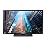 """Samsung 24"""" LED - S24E650BW pas cher"""