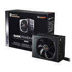 be quiet! Dark Power Pro 11 650W 80PLUS Platinum pas cher