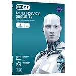 ESET Multi-Device Security 2016 pas cher