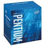 Intel Pentium G4500 (3.5 GHz) pas cher