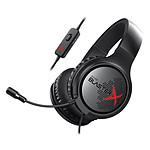 Creative Sound BlasterX H3 pas cher
