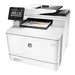 HP Color LaserJet Pro MFP M477fdn pas cher