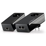 Devolo Starter Kit dLAN pro 1200+ WiFi AC pas cher