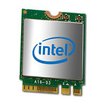 Intel Dual Band Wireless-AC7265 Low Power pas cher