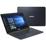 ASUS EeeBook E402BA-FA010T Bleu pas cher