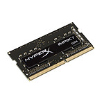 HyperX Impact SO-DIMM 16 Go DDR4 3200 MHz CL20 pas cher
