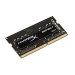 HyperX Impact SO-DIMM 8 Go DDR4 3200 MHz CL20 pas cher