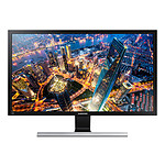 """Samsung 28"""" LED - U28E590D pas cher"""
