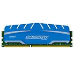 Ballistix Sport 4 Go DDR3 1866 MHz CL10 pas cher