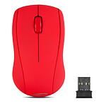 Speedlink Snappy Wireless (rouge) pas cher
