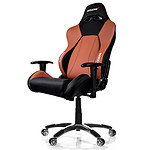 AKRacing Premium Gaming Chair (marron) pas cher