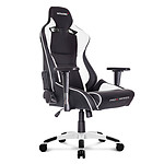 AKRacing ProX Gaming Chair (blanc) pas cher