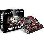 ASRock A88M-G/3.1 pas cher