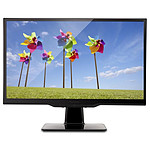 "ViewSonic 23"" LED - VX2363SMHL pas cher"