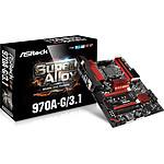 ASRock 970A-G/3.1 pas cher