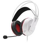ASUS Cerberus Headset (Arctic) pas cher