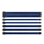 Thermaltake Combo Pack TtMod - Bleu et Noir pas cher