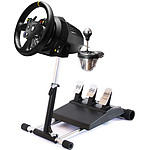 Thrustmaster TX Racing Wheel Leather Edition + TH8 Add-On Shifter + Wheel Stand Pro v2 pas cher