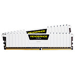 Corsair Vengeance LPX Series Low Profile 32 Go (2x 16 Go) DDR4 2666 MHz CL16 pas cher