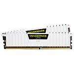 Corsair Vengeance LPX Series Low Profile 32 Go (2x 16 Go) DDR4 2666 MHz CL16 pas cher