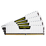 Corsair Vengeance LPX Series Low Profile 32 Go (4x 8 Go) DDR4 2666 MHz CL16 pas cher