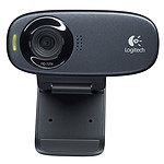Logitech HD Webcam C310 pas cher