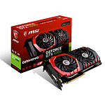 MSI GeForce GTX 1080 GAMING X 8G pas cher