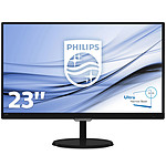 "Philips 23"" LED - 237E7QDSB pas cher"