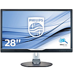 "Philips 28"" LED - 288P6LJEB pas cher"