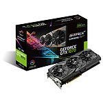 ASUS GeForce GTX 1070 ROG STRIX-GTX1070-O8G-GAMING pas cher