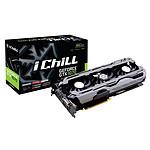 INNO3D iChiLL GeForce GTX 1070 X3 pas cher