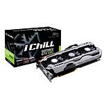 Inno3D iChill GeForce GTX 1080 X4 pas cher