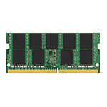 Kingston ValueRAM SO-DIMM 8 Go DDR4 2400 MHz CL17 SR X8 pas cher