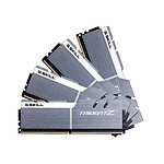G.Skill Trident Z 64 Go (4x 16 Go) DDR4 3300 MHz CL16 pas cher