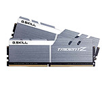 G.Skill Trident Z 16 Go (2x 8 Go) DDR4 3600 MHz CL17 pas cher