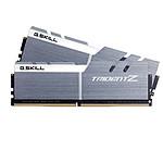 G.Skill Trident Z 32 Go (2x 16 Go) DDR4 3600 MHz CL17 pas cher
