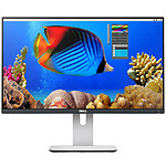 "Dell 23.8"" LED - UltraSharp U2414H pas cher"