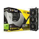 ZOTAC GeForce GTX 1070 AMP! Extreme pas cher