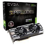 EVGA GeForce GTX 1070 SC GAMING ACX 3.0 pas cher