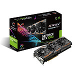 ASUS GeForce GTX 1080 ROG STRIX-GTX1080-A8G-GAMING pas cher