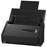 Fujitsu ScanSnap iX500 Nuance Power PDF Converter pas cher