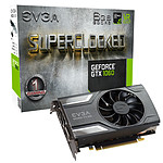 EVGA GeForce GTX 1060 SC GAMING pas cher